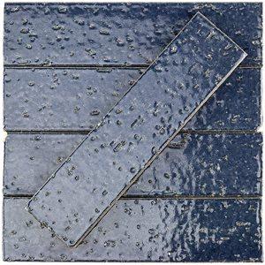 Urban Brick Replay - Bleecker Blue
