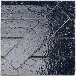 Urban Brick Replay - Beverley Black