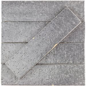Urban Brick Replay - Gatling Gray