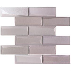NewBev Bricks Sepia